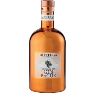 Gin Bottega Bacur, 0.5L