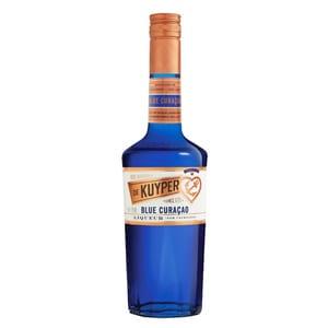 Lichior De Kuyper Blue Curaao, 0.7L