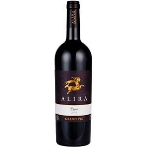 Vin rosu sec Alira Grand Vin Cuvee, 0.75L