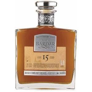 Brandy Divin Bardar Platinum 15 Ani Vechime, 0.5L