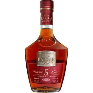 Brandy Divin Bardar Silver 5 Ani Vechime, 0.5L