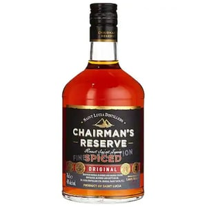 Rom Clement Chairman'S Reserve Spiced Rom Martinique, 0.7L