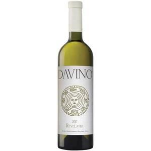Vin alb sec Davino Revelatio, 0.75L