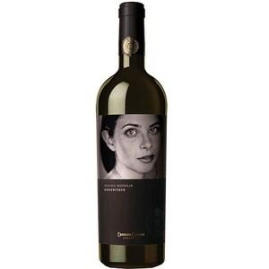 Vin alb sec Domeniul Coroanei Segarcea Minima Moralia Sinceritate, 0.75L