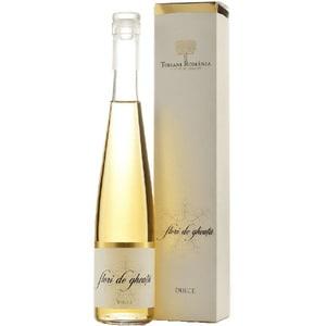 Vin alb dulce Tohani Flori De Gheata 0.375L, 0.375L