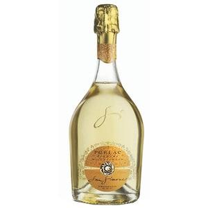Vin spumant prossecco alb SAN SIMONE Perlae Bianche Milessimato, 0.75L