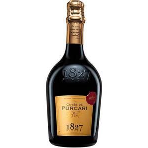 Vin spumant alb Cuvee de Purcari, 0.75L