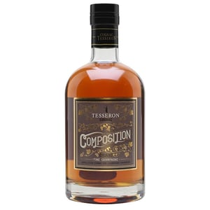 Coniac Tesseron Composition, 0.7L