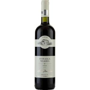 Vin rosu demisec Domeniile Tohani Feteasca Neagra, 0.75L