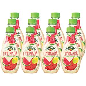 Limonada TYMBARK Lamaie&Pepene bax 0.4L x 12 sticle