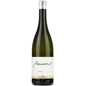 Vin alb sec Bauer R.A.W. Sauvignon Blanc, 0.75L