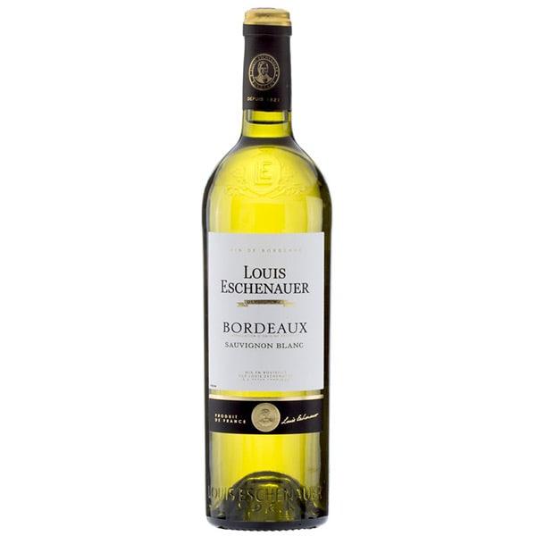 Vin alb sec Louis Eschenauer Bordeaux Sauvign, 0.75L