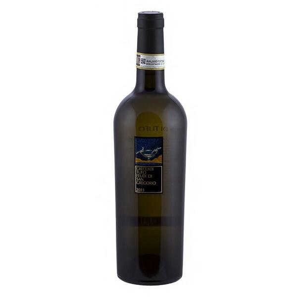 Vin alb sec Feudi di San Gregorio Greco di Tufo, 0.75L