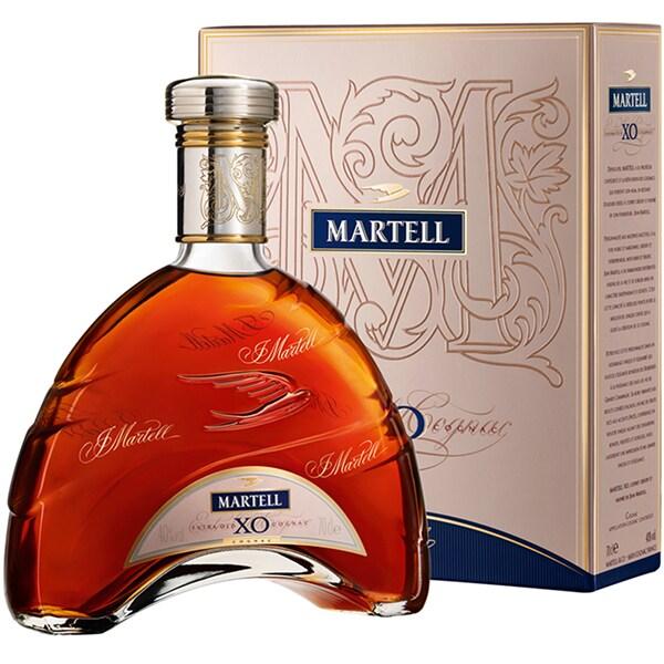 Cognac Martell Xo, 0.7L