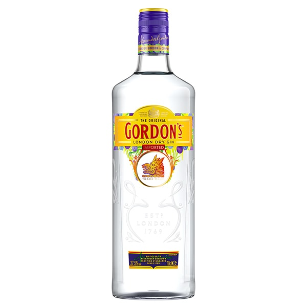 Gin Gordon's London Dry, 0.7L