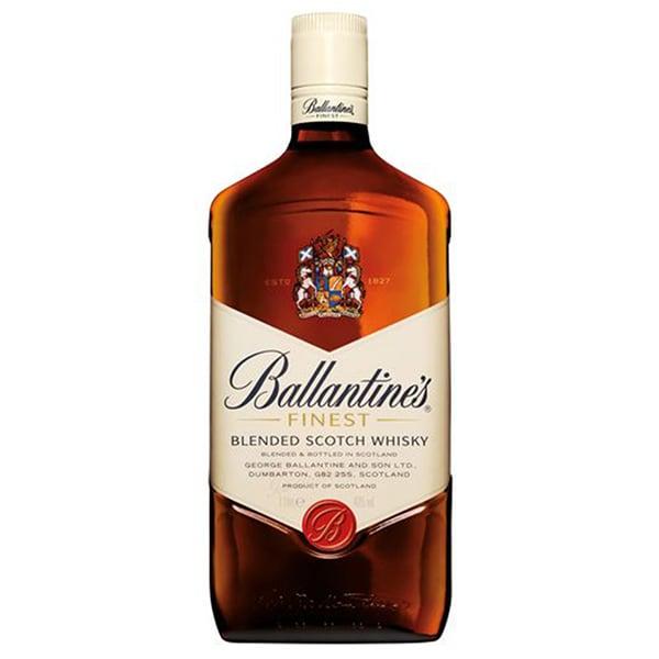 Whisky Ballantine's Finest, 1L