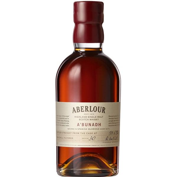 Whisky Aberlour A'Bundah, 0.7L