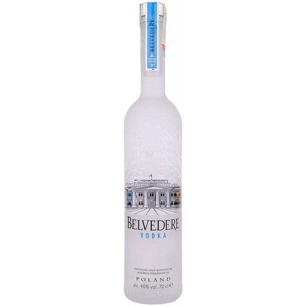 Vodka Belvedere, 1.75L