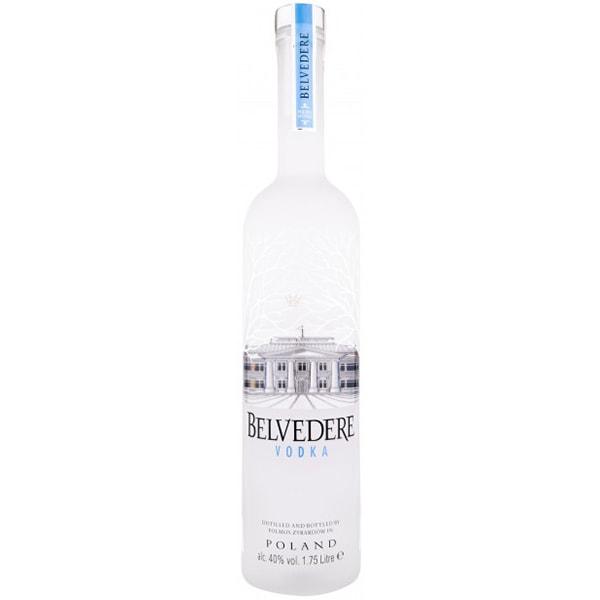 Vodka Belvedere Neon, 1.75L