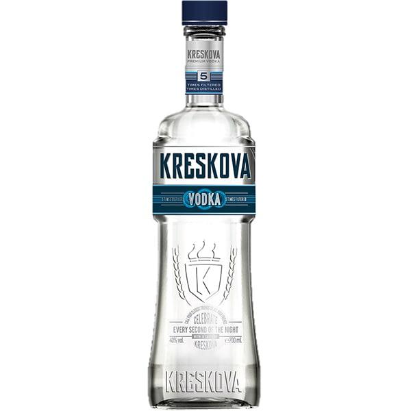 Vodka Kreskova, 0.7L