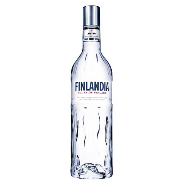 Vodka Finlandia, 1L