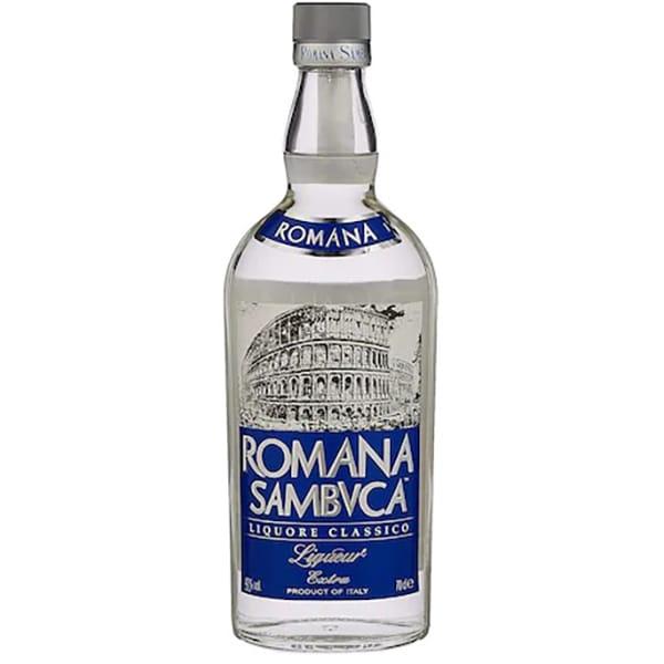 Lichior Sambuca Romana, 0.7L