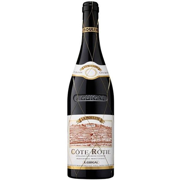 Vin rosu sec Guigal Cote Rotie La Mouline, 0.75L