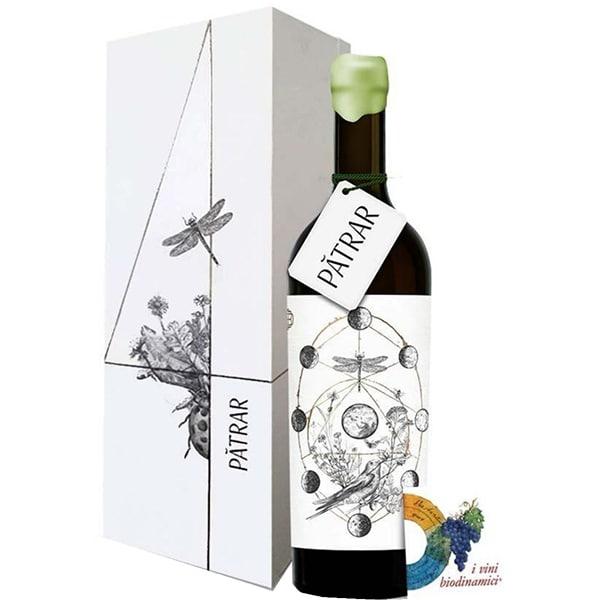 Vin rosu sec DOMENIUL BOGDAN PATRAR Syrah, 0.75L