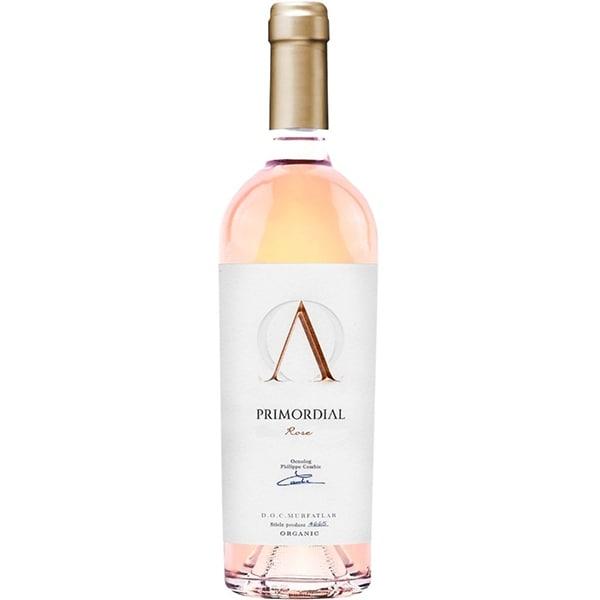 Vin rose sec DOMENIUL BOGDAN PRIMORDIAL, 0.75L