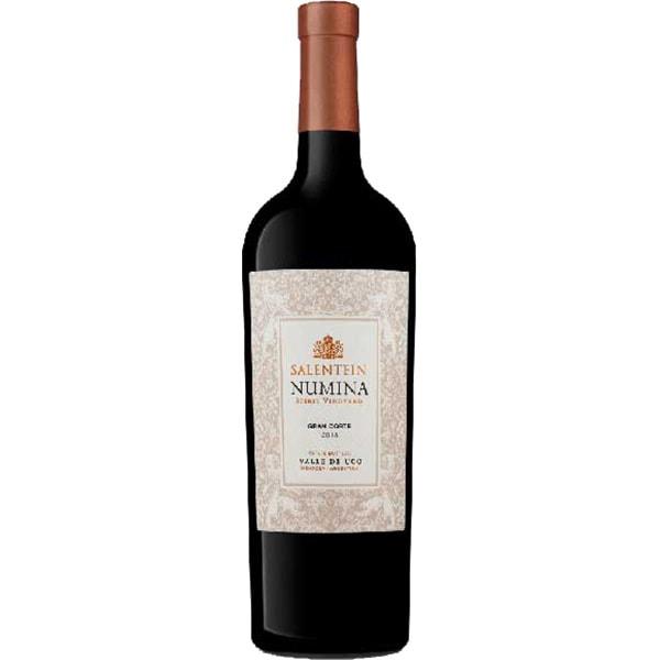 Vin rosu sec Salentein Numina Gran Corte 2016, 0.75L