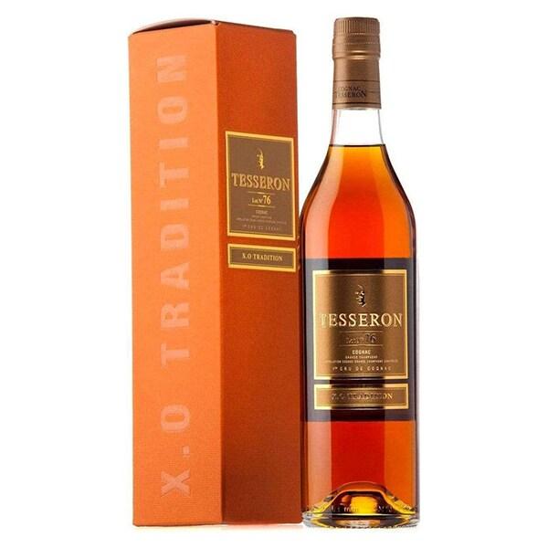 Cognac Tesseron Lot 76, 0.7L