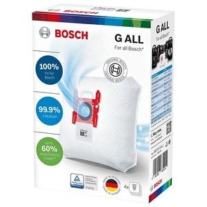 Set saci aspirator BOSCH PowerProtect BBZ41FGALL, 4 buc