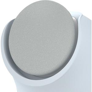 Accesoriu pila electrica Philips Pedi Advanced BCR369/00, alb