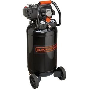 Compresor aer BLACK & DECKER BD 227/50V-NK, fara ulei, 50 litri, 2 CP, 10 Bar