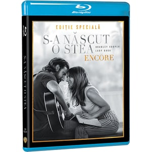 S-a nascut o stea - Editie Extinsa Blu-ray