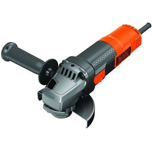 Polizor unghiular (flex) BLACK & DECKER BEG220, 900W, 12000RPM, 125mm
