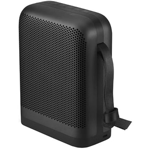 Boxa portabila BANG & OLUFSEN BeoPlay P6, 215W, Bluetooth, Black