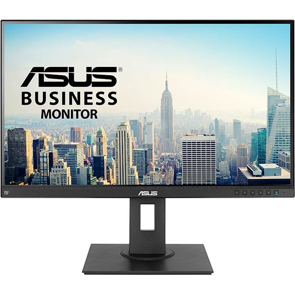 """Monitor LED IPS ASUS Business BE279CLB, 27"""", Full HD, 60Hz, negru"""