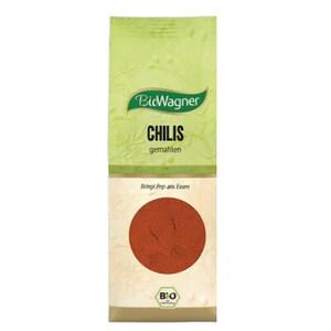 Chili WAGNER Eco, 80g, 4 bucati