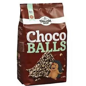 Choco balls fara gluten BIO BAUCKHOF, 300g