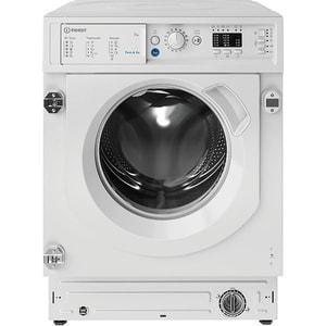 Masina de spalat rufe incorporabila INDESIT BI WMIL 71252 EU N, 7 kg, 1200rpm, Clasa E, alb
