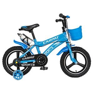 "Bicicleta copii CARPAT C1400AAB, 14"", albastru"