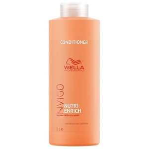 Balsam de par WELLA Invigo Nutri-Enrich Deep Nourishing, 1000ml