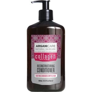 Balsam de par ARGANICARE Collagen, 400ml