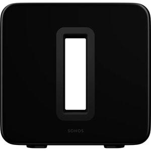Subwoofer SONOS Gen 3rd, Wi-Fi, LAN, negru