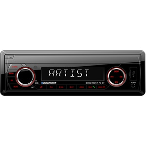 Radio USB Player Blaupunkt Brighton 170BT, Bluetooth, Aux-In, SD