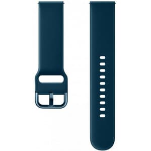 Bratara pentru SAMSUNG Galaxy Watch Active, ETSFR50MGEGWW, silicon, verde