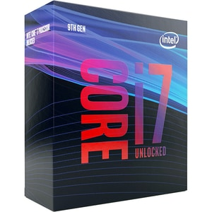 Procesor Intel Core i7-9700F 3.0GHz/4.7GHz, Socket 1151, BX80684I79700F