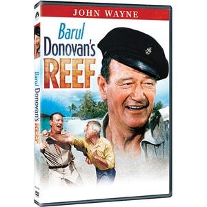 Barul Donovan's Reef DVD