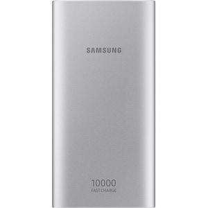 Baterie externa SAMSUNG EB-P1100BSEGWW, 10000 mAh, 2xUSB/MicroUSB, argintiu
